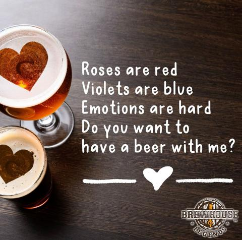 Beer: What's Love Got to Do with It?